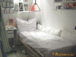 Moegliche Behandlungen Therapien Hodenaufspritzung Hodeninfusion